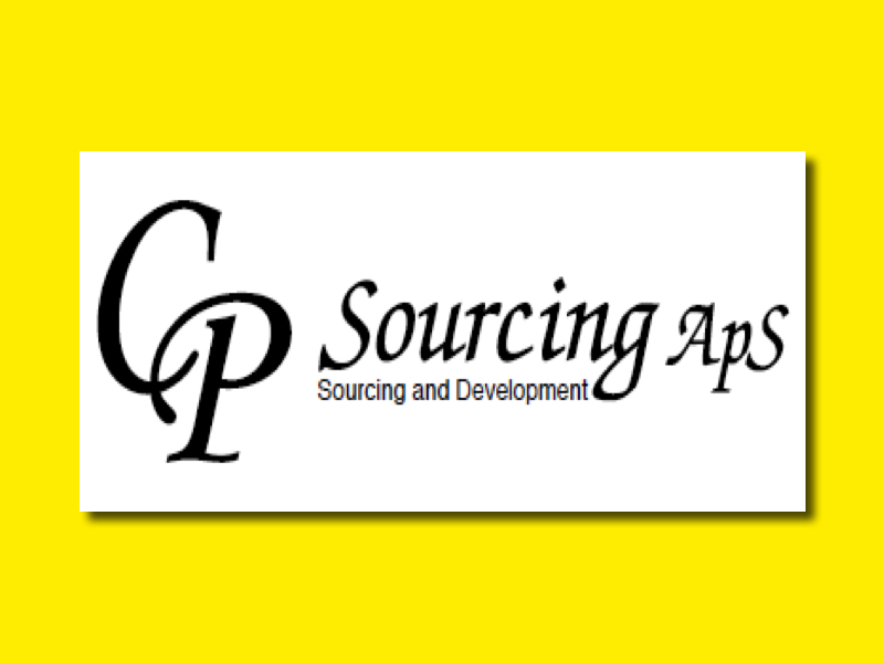 CP sourcing aps