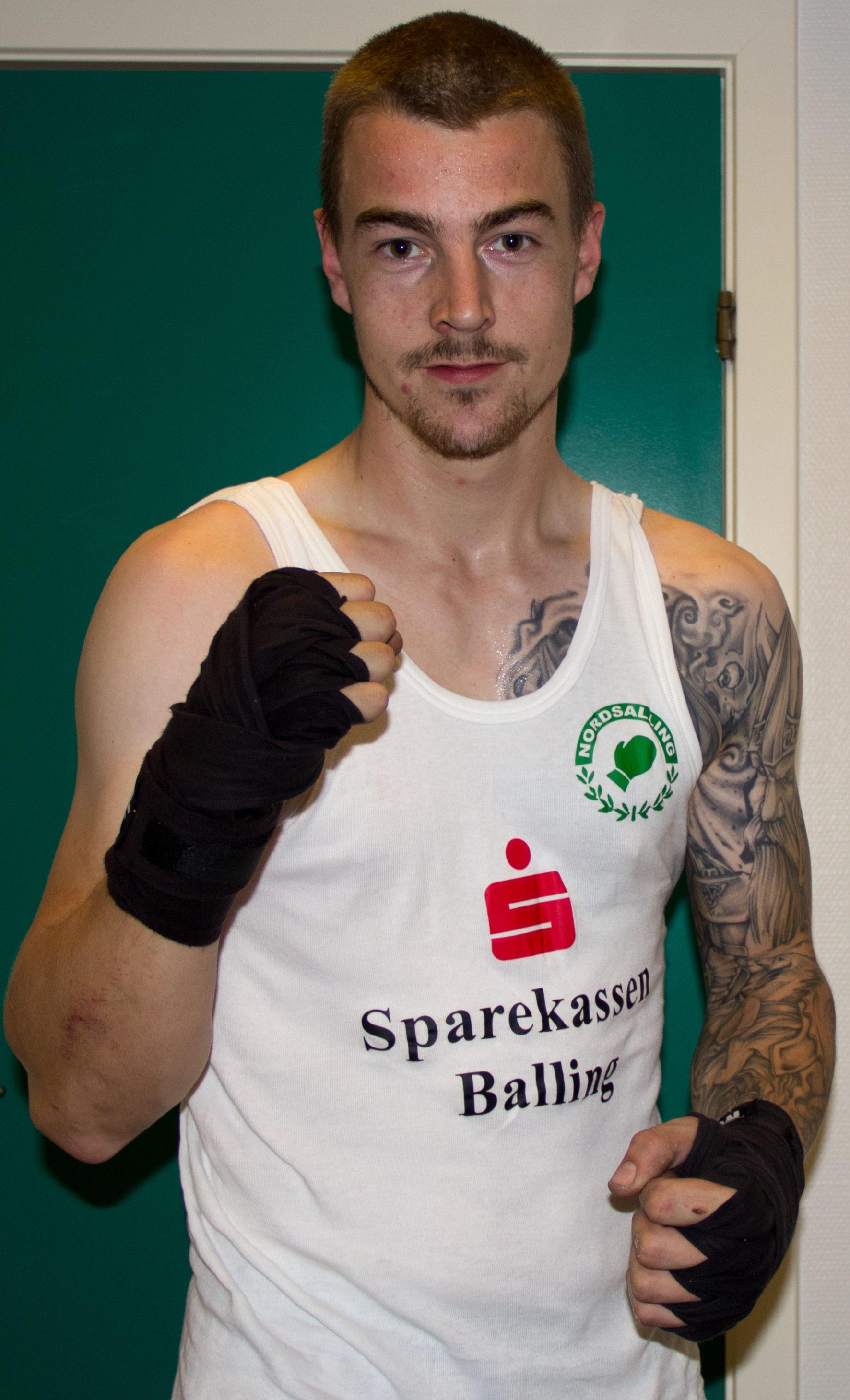 Steffen Rørstrøm