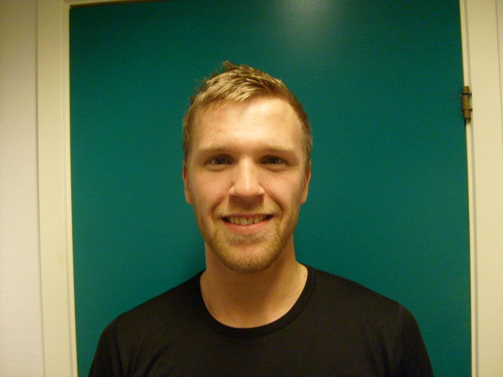 Jens Kr. Kristensen