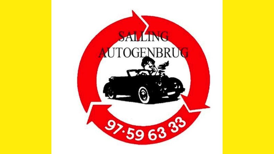 Salling Autogenbrug