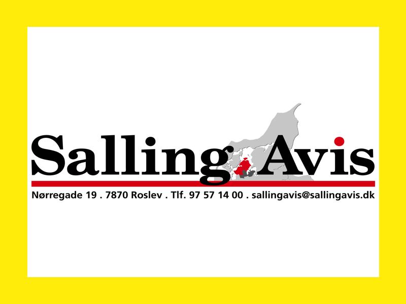 Salling Avis