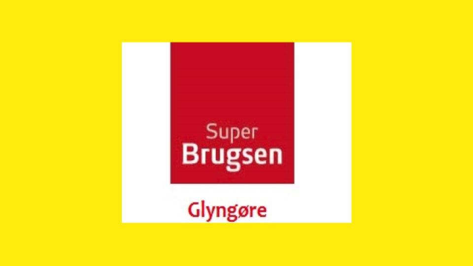 Superbrugsen Glyngøre