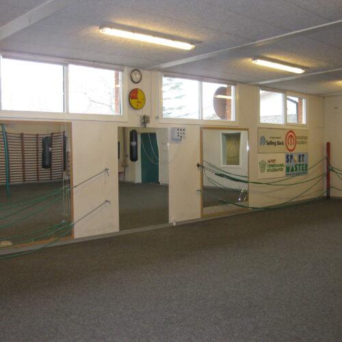 Faciliteter