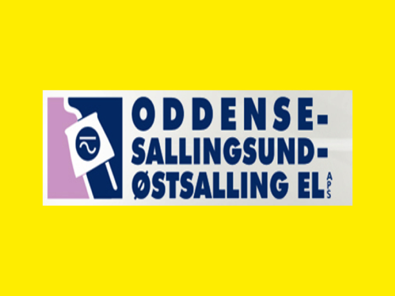 Oddense Sallingsund Østsalling el Aps