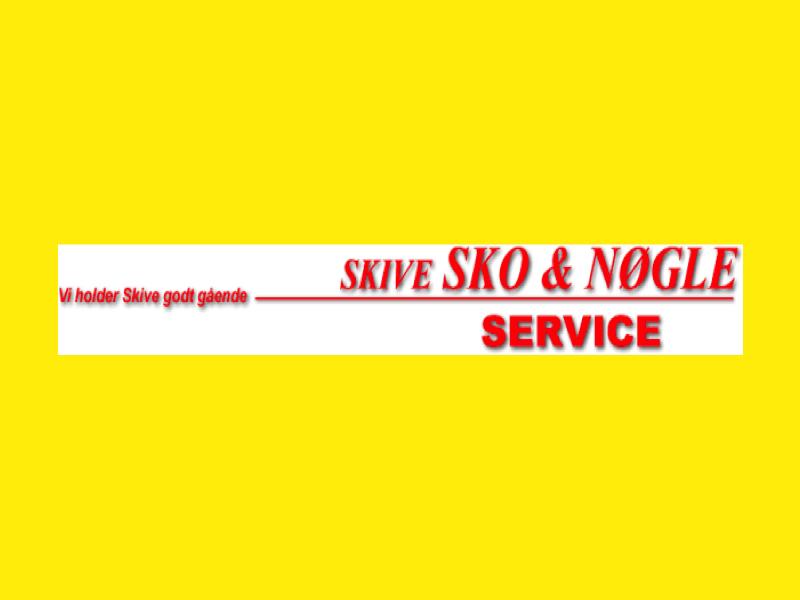 Skive Sko og Nøgleservice