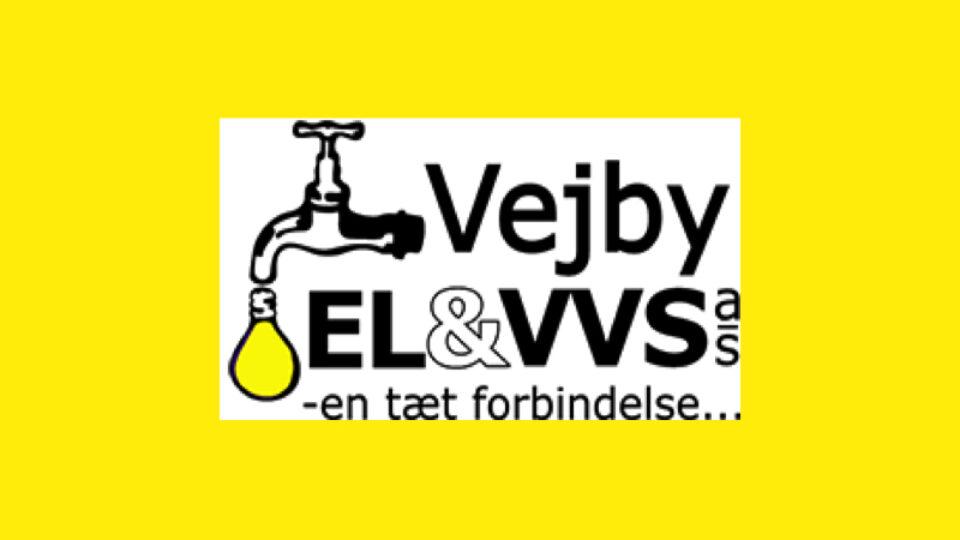 Vejby El og VVS A/S
